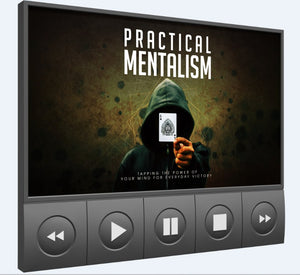 Practical Mentalism - Tapping the Power of Your Mind for Everyday VICTORY - SelfhelpFitness