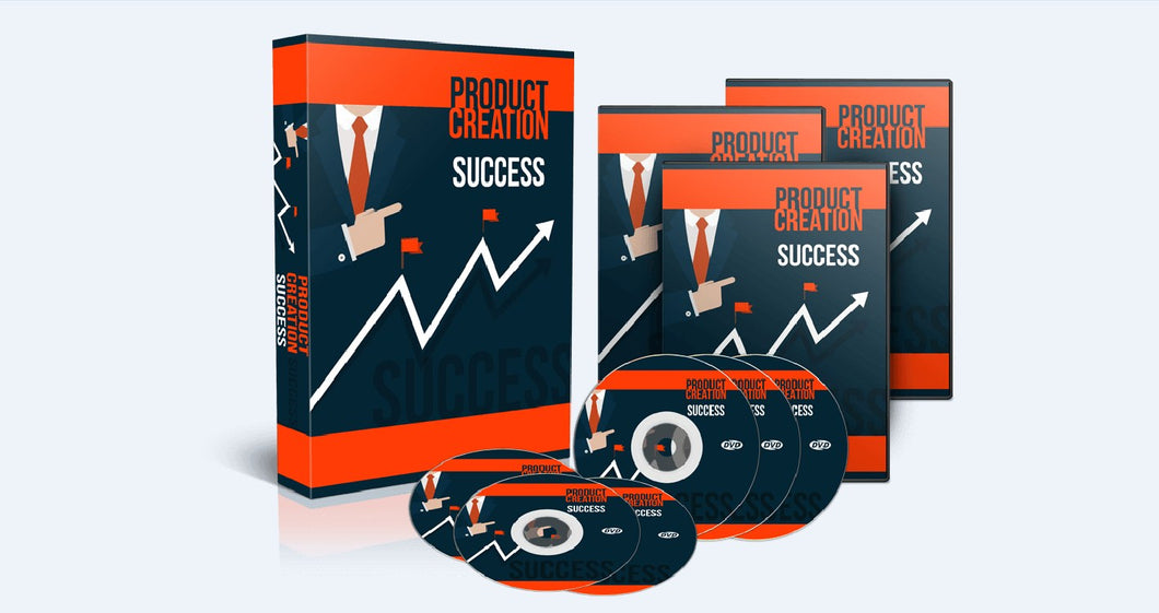 Product Creation Success - Create Products Quickly On A Budget - SelfhelpFitness