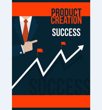 Load image into Gallery viewer, Product Creation Success - Create Products Quickly On A Budget - SelfhelpFitness