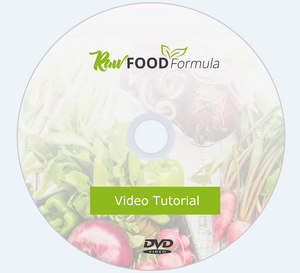 Raw Food Formula - Mastering a Healthly Lifestyle Through The Raw Food Formula - SelfhelpFitness