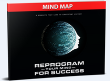 Load image into Gallery viewer, Reprogram Your Mind For Success - 8 Mindsets That Lead to Consistent Victory! - SelfhelpFitness