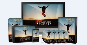 Self-Confidence Secrets - How to Win More in Life - SelfhelpFitness