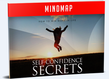 Load image into Gallery viewer, Self-Confidence Secrets - How to Win More in Life - SelfhelpFitness