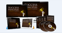 Load image into Gallery viewer, Success Principles - 10 Golden Rules To Greatness - SelfhelpFitness