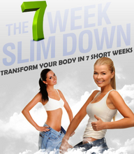 Load image into Gallery viewer, The 7 Week Slim Down - Transform Your Body In 7 Short Weeks - SelfhelpFitness