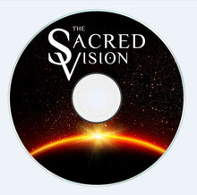 Load image into Gallery viewer, The Sacred Vision - Hone Your Manifestation Skills To Peak Potential - SelfhelpFitness