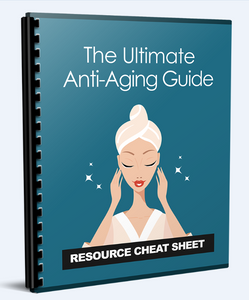 The Ultimate Anti-Aging - Techniques And Methods To Reverse The Aging Process - SelfhelpFitness