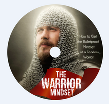 Load image into Gallery viewer, The Warrior Mindset - How to Get the Bulletproof Mindset of a Fearless Warrior - SelfhelpFitness