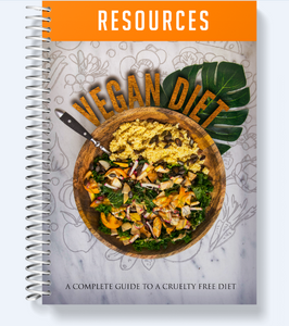 Vegan Diet - A Complete Guide to a Cruelty Free Diet! - SelfhelpFitness