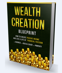 Wealth Creation Blueprint - The #1 Secret Of The Rich And Wealthy - SelfhelpFitness