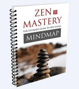 Zen Mastery - The Ancient Secrets To Lead A Life Of Balance, Calm & Infinite Fulfillment - SelfhelpFitness