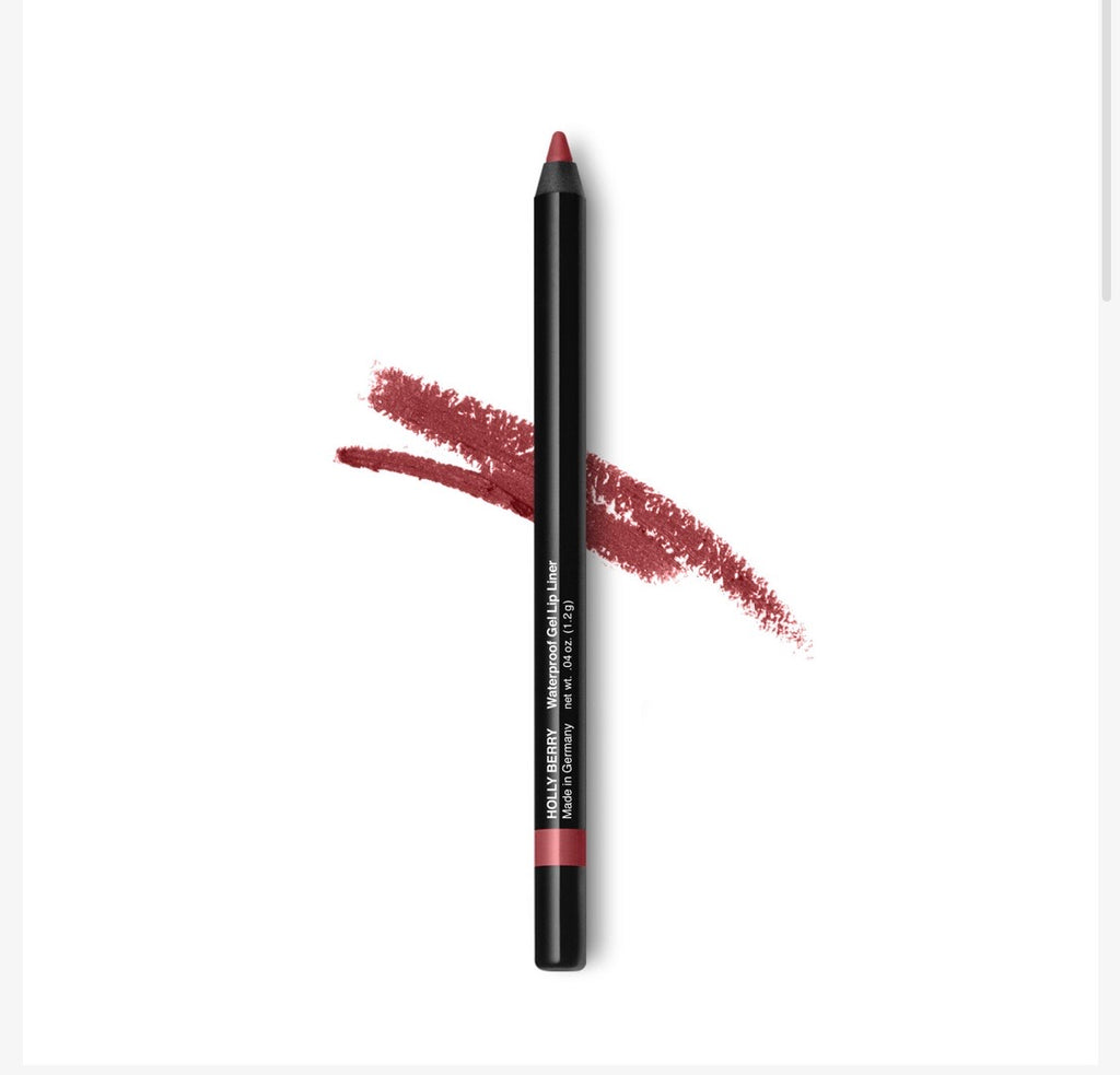 Holly Berry Waterproof lip liner
