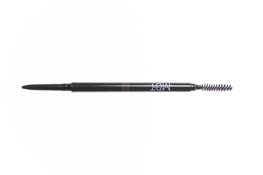 Precision Brow Pencil: Deep Brunette