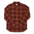 Bridge & Burn Cole Burgundy Plaid