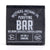 Brothers Artisan Oil The Bar - Charcoal