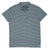 Grayers Malaga Cove Stripe Polo Abyss