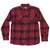 Iron & Resin Rockland Flannel