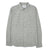 Corridor Basketweave Grey Long Sleeve