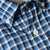 Relwen Lightweight Blues Blue Check