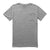 Richer Poorer Pocket Tee Heather Grey