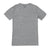 Richer Poorer V-Neck Heather Grey