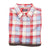 Normal Brand Skipper Button Down Red