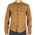 Kato The Anvil Shirt Jacket Camel