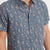 Marine Layer Barlow Button Down Cabana