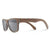 Shwood Canby: Walnut - Grey Polarized