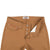 Naked and Famous Duck Canvas Selvedge Duck Orange