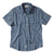 Grayers Falling Apple Blue Twill Shirt