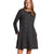 Toad & Co Foothill LS Swing Dress Nightsky