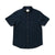 Bridge & Burn Harbor Navy Dobby Short Sleeve