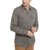 Grayers Hopsack Loose Twill Utility Shirt Charcoal