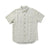 Bridge & Burn Jordan Striped Doublecloth Short Sleeve Shirt