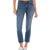 Fidelity Cher High Rise Crop Kentucky Blue
