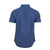 United by Blue Coastline Short Sleeve Blue
