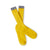 Peregrine Robinson Wool Boot Sock Yellow