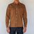 Freenote Utility Shirt Tobacco