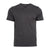 United by Blue Men's V-Neck Tee Graphite