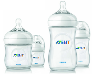 Philips Avent Baby Bottles Babee Loves