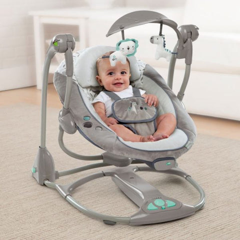 iConvertMe Swing Portable Swing – Orson