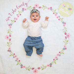 Lulujo – Baby's 1st Year – Isn't She Lovely