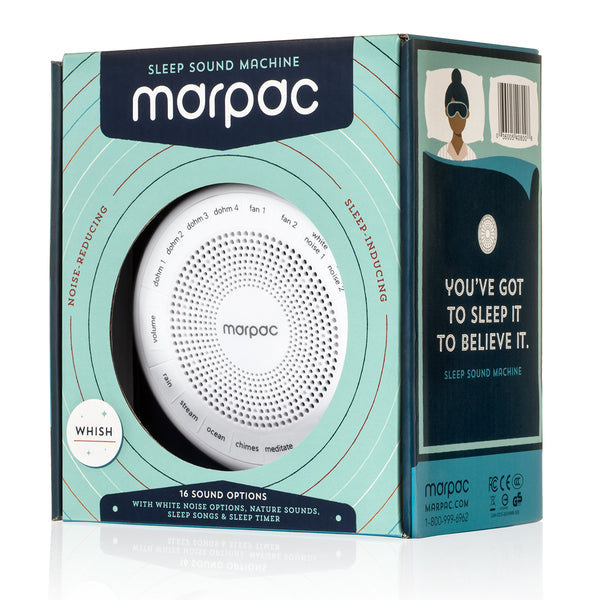 Marpac – Whish Sound Machine