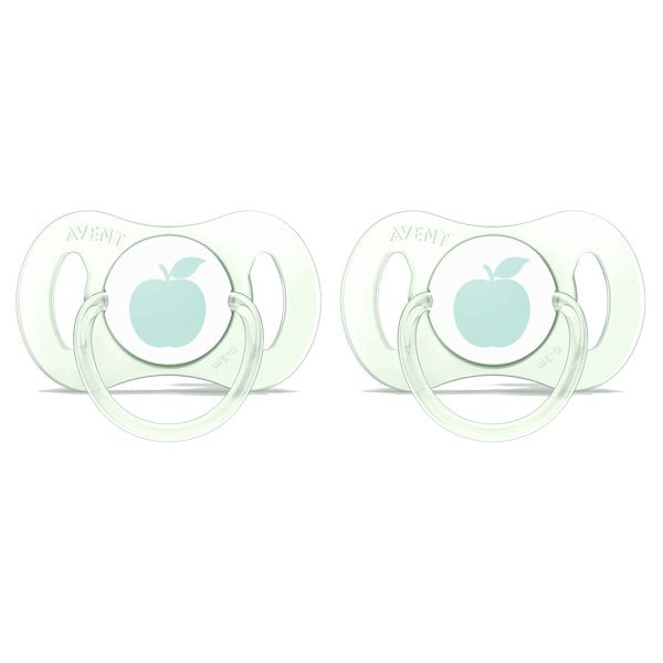 Philips AVENT – Newborn Mini Pacifier (0-2) Unisex