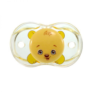 Razbaby Keep-it-Kleen – Bobby Bear Pacifier