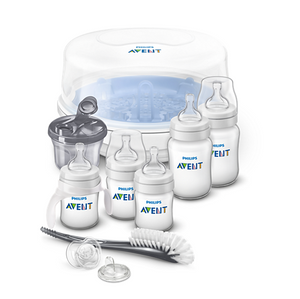 Philips AVENT – Anti-Colic Essentials Set