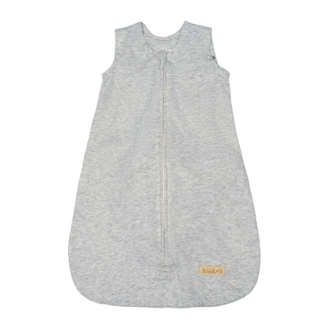 Juddlies – Dream Swaddle – Grey Fleck-1.0 Tog – 0-3M