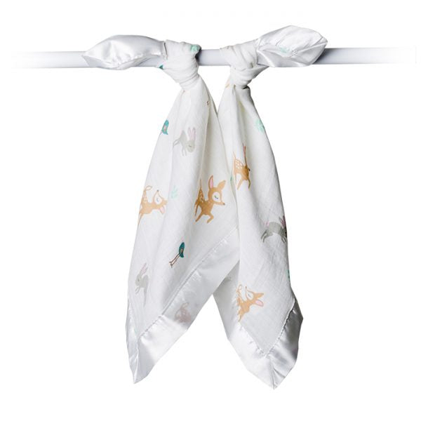 Lulujo – Security Blankets – Little Fawn
