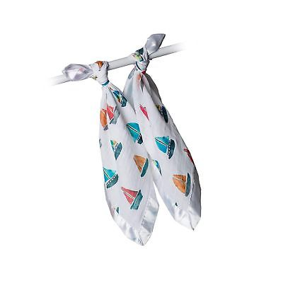 Lulujo – Security Blankets – Sailboat